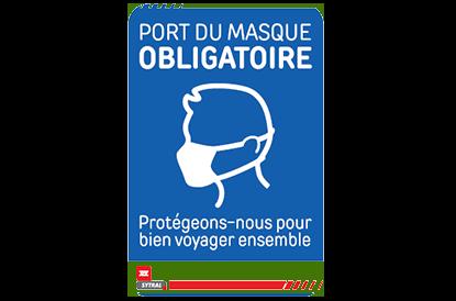 Le Port Du Masque Est Il Obligatoire Tcl