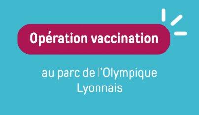 Renfort T7 vaccination
