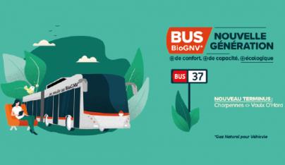 Bus 37 bioGnv