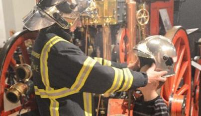 Musée sapeurs pompiers