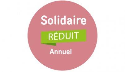 pictogramme solidaire réduit annuel